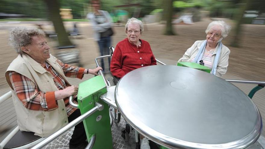 Uno de cada cuatro jubilados en Alemania debe terminar de pagar su vivienda