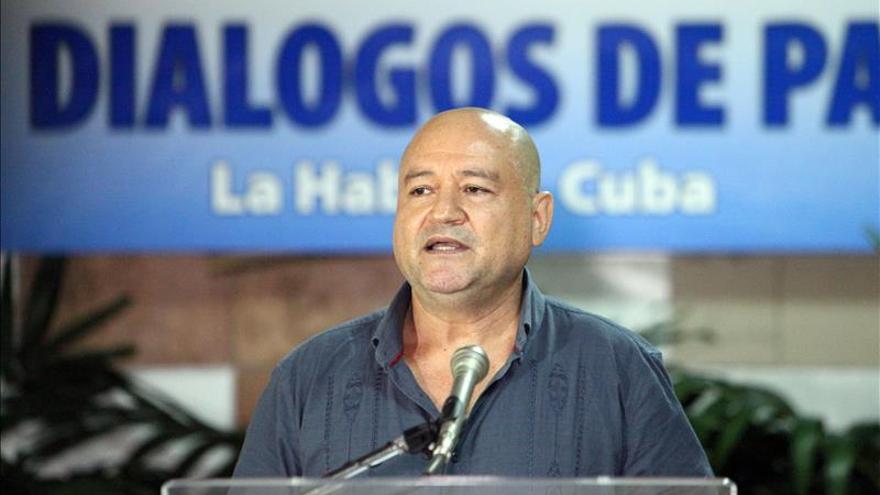 """Las FARC afirman que la """"justicia restaurativa"""" es el camino hacia la paz en Colombia"""