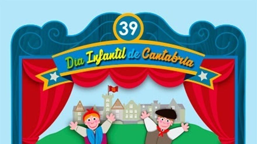 ADIC celebra el domingo el 39 Día Infantil de Cantabria