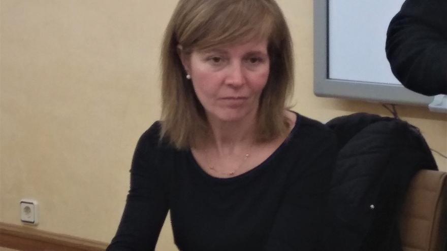 """La delegada territorial de Educación e Igualdad presenta su dimisión por """"motivos personales"""""""