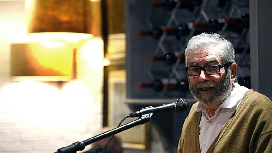 Muñoz Molina: El protestantismo sigue teniendo una discriminación escandalosa