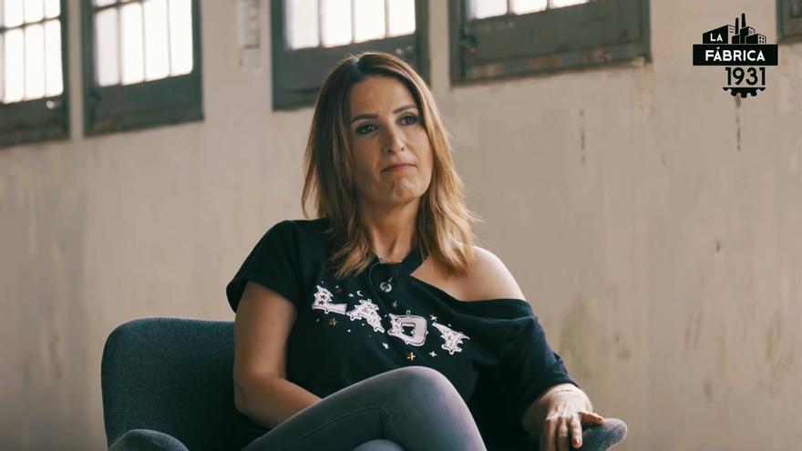 """Laura Fa juzga a sus compañeros de 'Sálvame' con Rufián: """"Patiño, peculiar; Chelo, antigua; Paz Padilla, desubicada"""""""