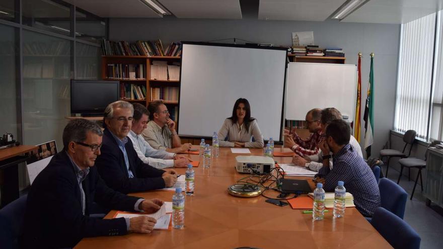 Memoria Historica Extremadura