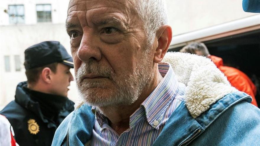 EFE se suma a la acción penal contra el juez del caso Cursach