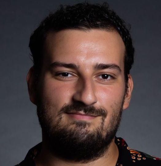 Sergio Vargas Díaz