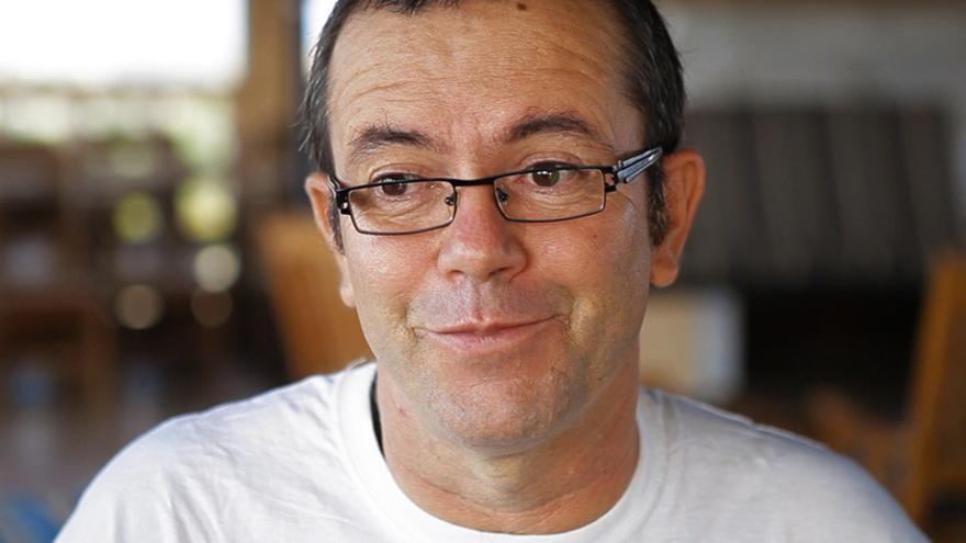 Juan José Gómez, director del Centro Don Bosco Porto Novo de Benín (Misiones Salesianas)