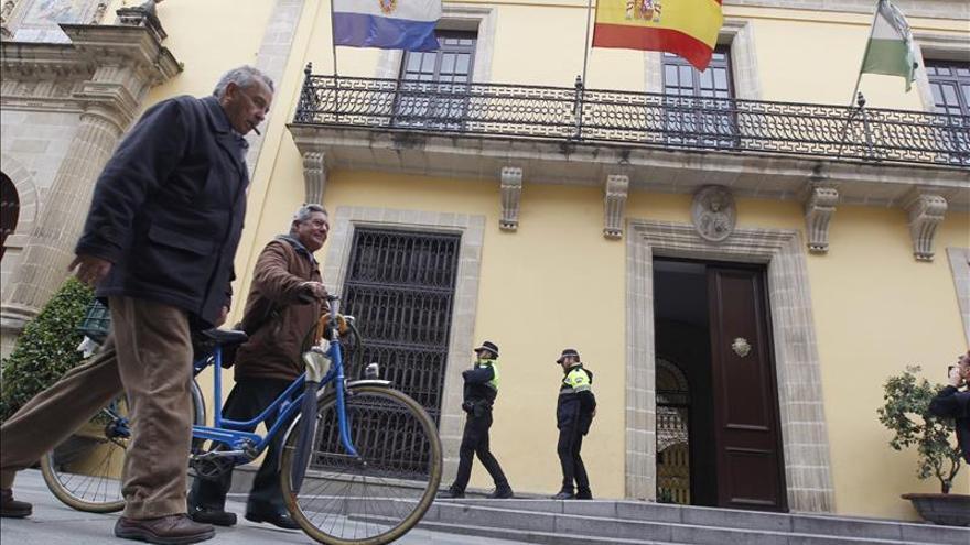 Al menos cinco detenidos en Granada en la operación Edu por fraude en los cursos de formación