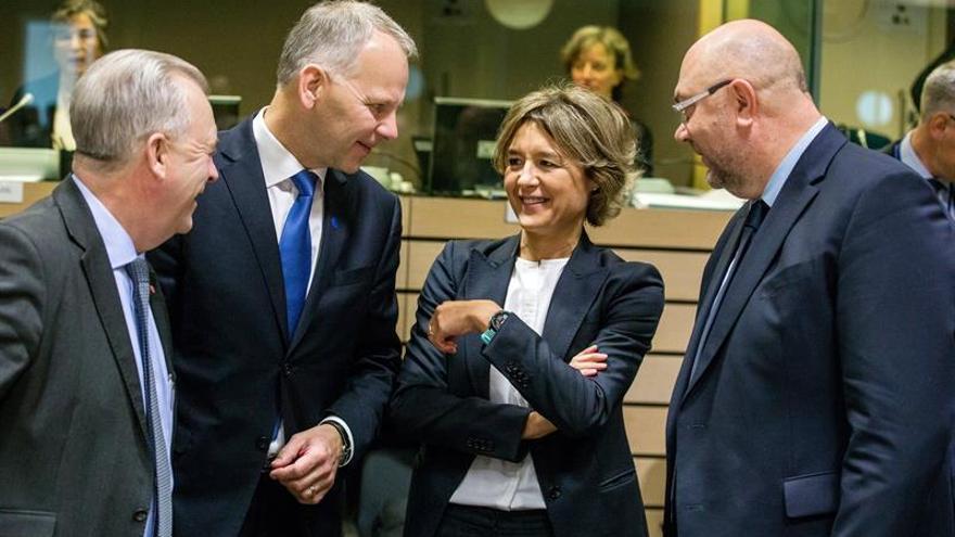 """La CE ve """"alarmante"""" el informe sobre la sardina y pide una gestión a España y Portugal"""