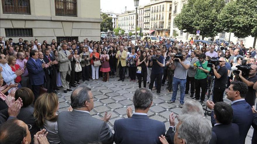 Se suicida el policía encarcelado por la muerte de una abogada de Granada