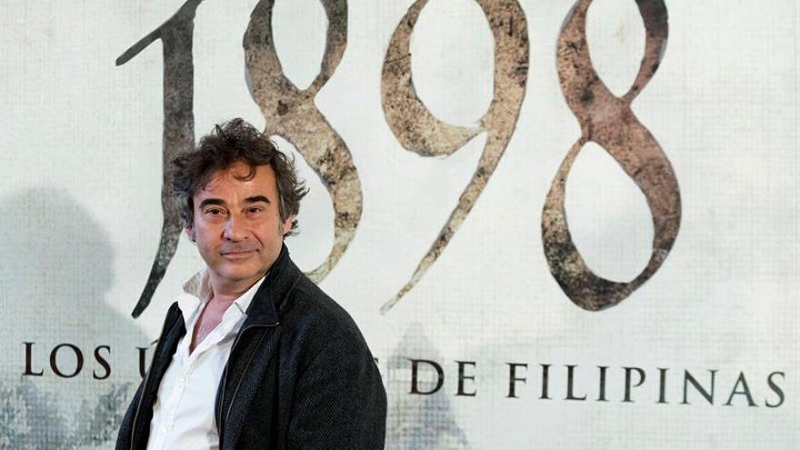 Eduard Fernández, el actor de las mil caras