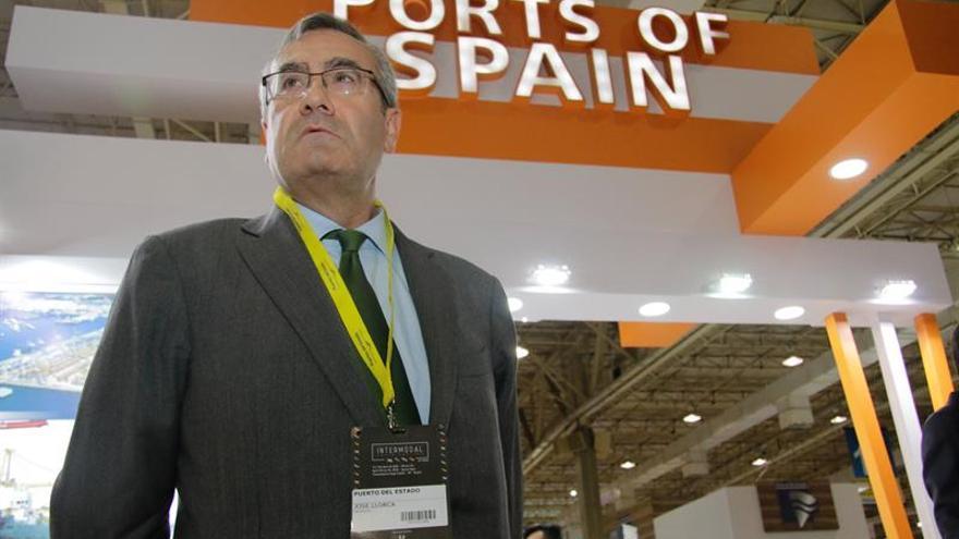 El futuro de los puertos está en la robotización, según Puertos del Estado
