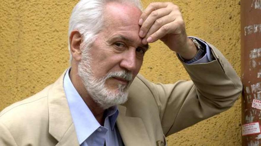Muere el actor Federico Luppi