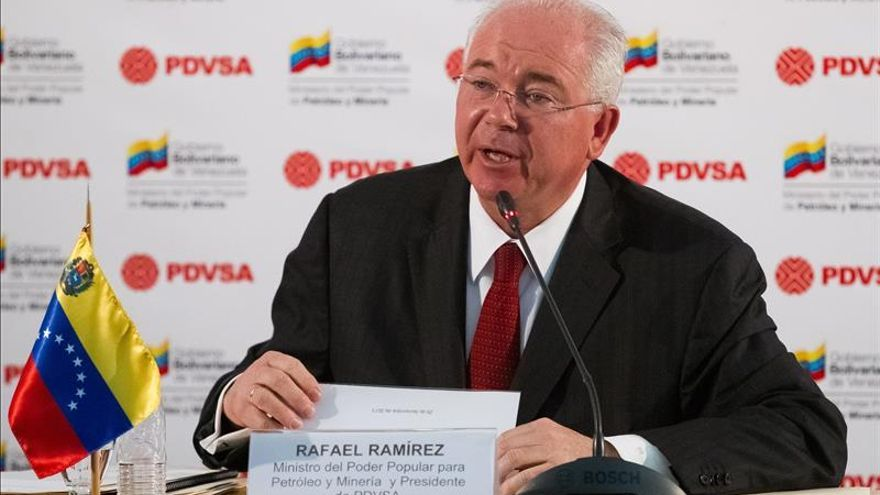 Gazprombank da un crédito de 1.000 millones de dólares a PDVSA para producción