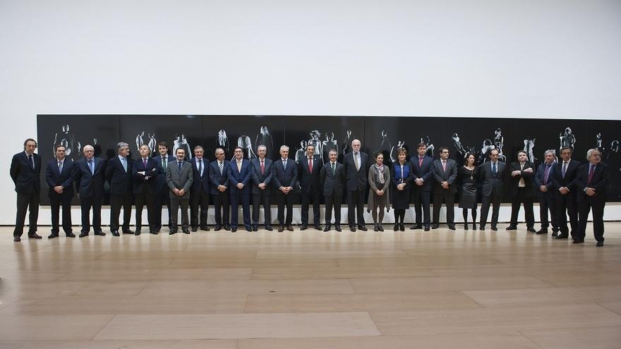 Guggenheim Bilbao aprueba un presupuesto para 2014 de 26,5 millones y anuncia que no subirá sus tarifas