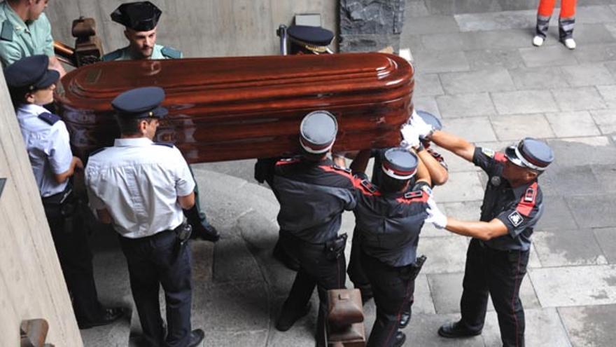 Del cortejo fúnebre (II) #4