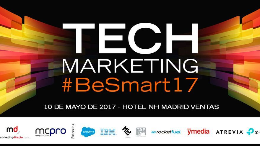 Tech Marketing 2017.