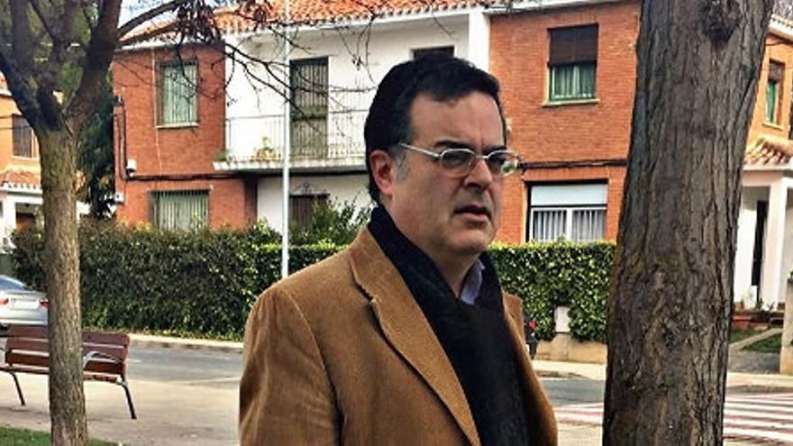 Juan Cuatrecas