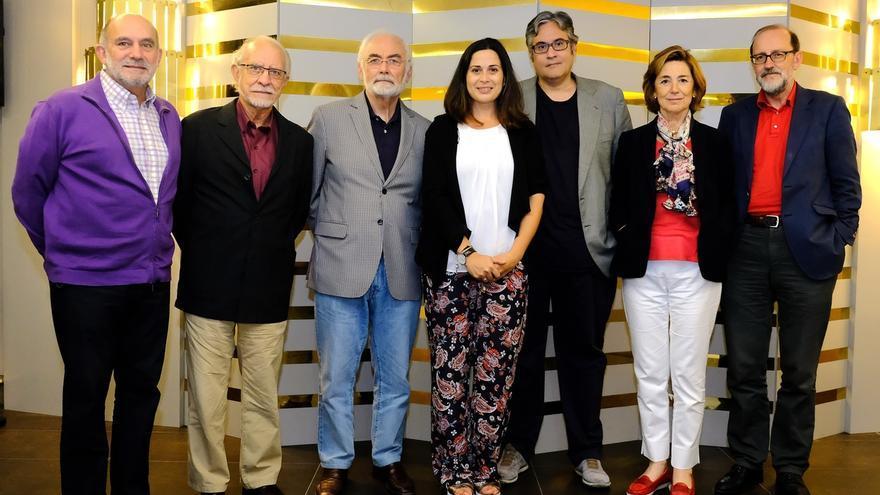 'Operación Madagascar' gana el X Premio 'Tristana' de Novela Fantástica