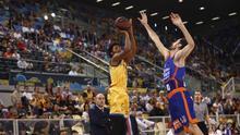 La ACB da calabazas a Gran Canaria y Tenerife