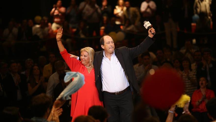 Líder radical y socio político de Macri rechaza entrar en el nuevo Gobierno