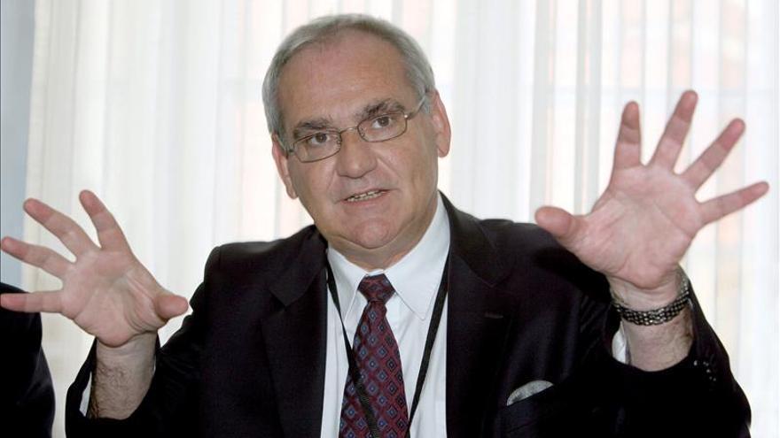 El BM nombra a Philippe Le Houérou nuevo director general de la IFC