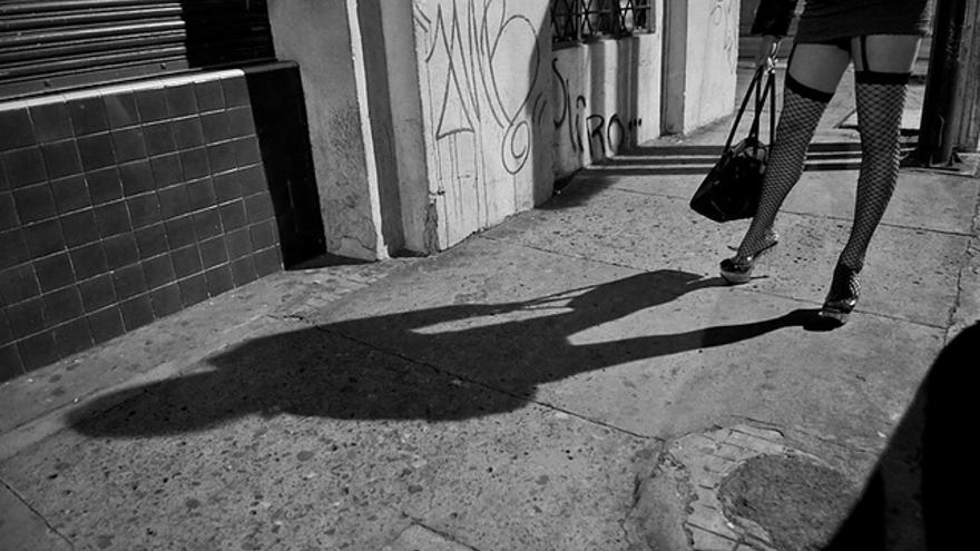 La hero na se abre paso de nuevo en el centro de val ncia - Calle viana valencia ...