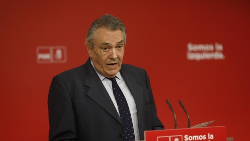 Manuel Escudero relevará al exministro Wert como embajador de España ante la OCDE