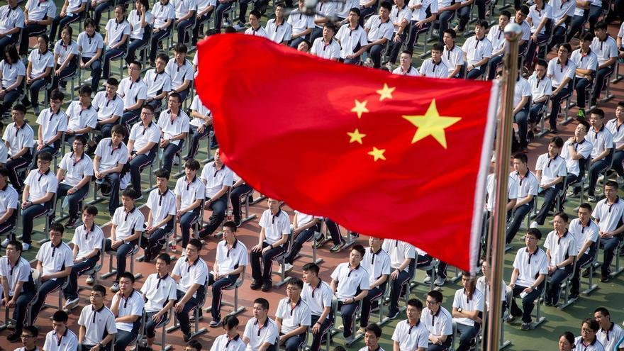 """China encadena 17 días sin contagios locales, pero suma 8 casos """"importados"""""""