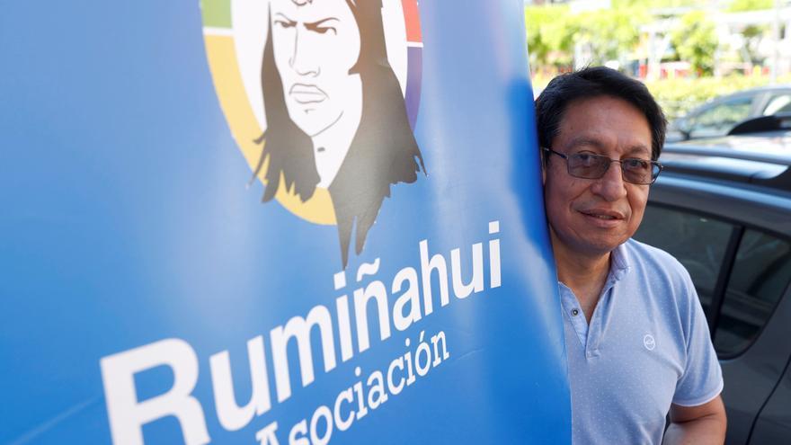 Volver a su país, el sueño posible para inmigrantes latinos en España