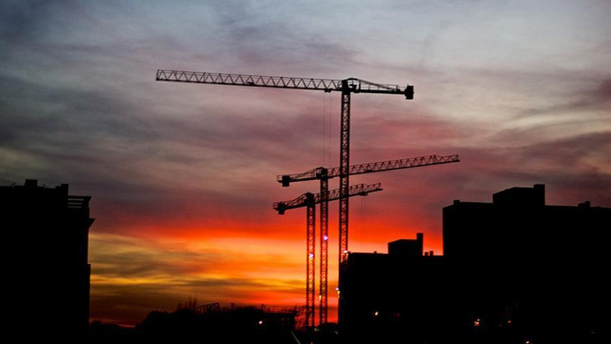 ¿Hemos llegado a comprender la dimensión de la burbuja inmobiliaria? (Foto: Gonzalo Malpartida   Flickr)
