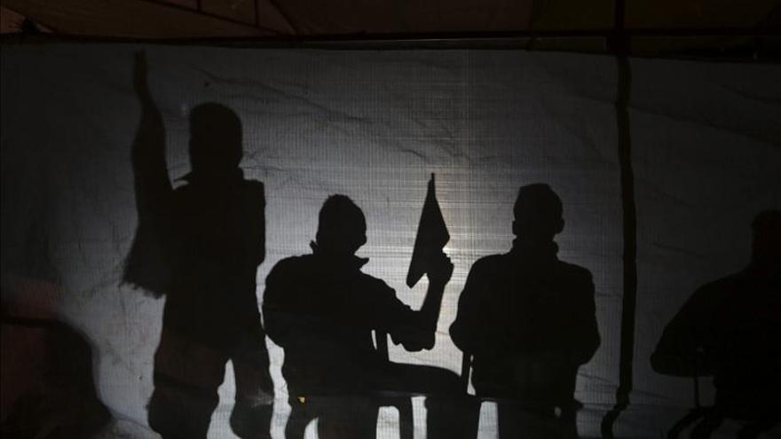 Hamás libera a siete presos de Al Fatah en la Franja de Gaza