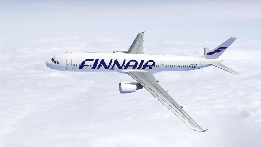 Finnair elige un nuevo motor para ahorrar hasta 300 toneladas de combustible al año por avión