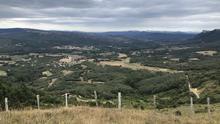 Cantabria no registra ya ningún incendio forestal activo