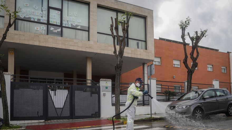 Adelante denuncia a Salud y a los responsables de la residencia de San Juan con 24 fallecidos