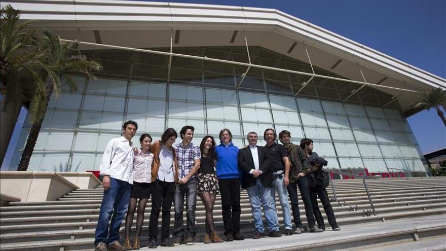 Flotats vuelve al teatre nacional de catalunya con el fin for Teatre nacional de catalunya
