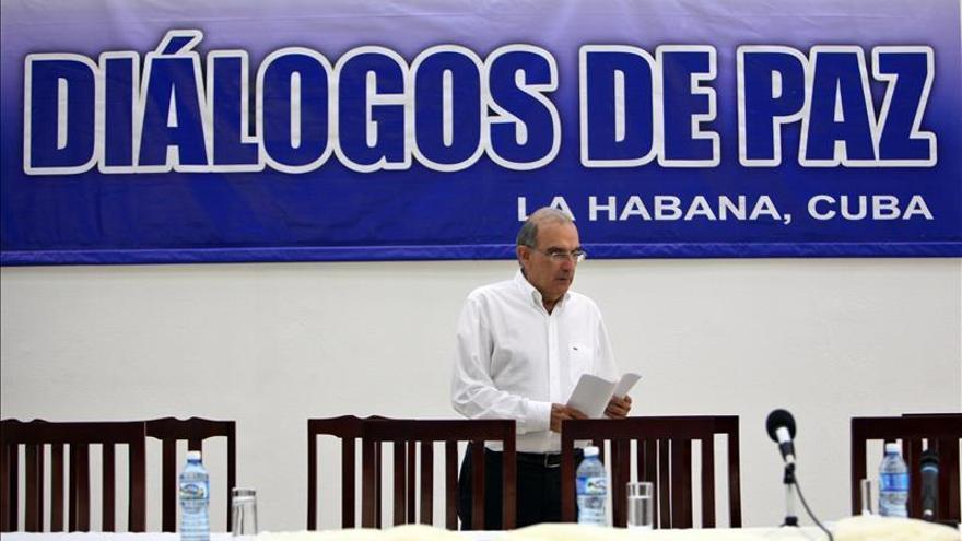 El Gobierno colombiano y las FARC cierran el punto de víctimas y mañana anunciarán el acuerdo