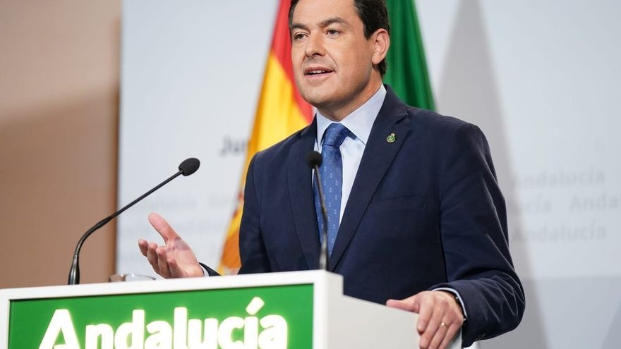 """Moreno valora que el Gobierno haya tenido """"en cuenta"""" la demanda sobre cuota de autónomos"""
