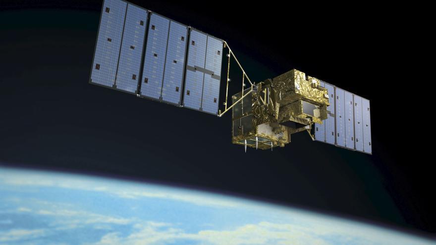 Japón planea desarrollar satélites de bajo coste para países emergentes