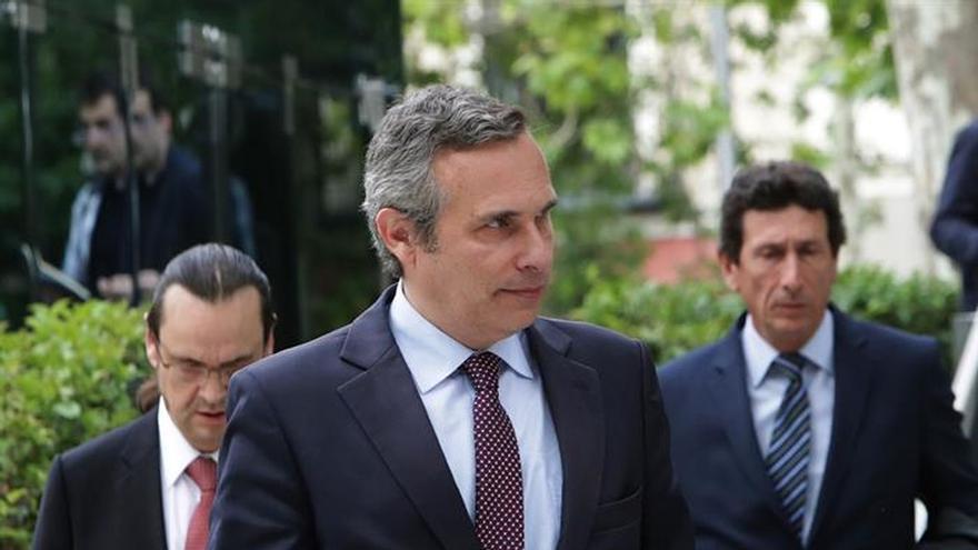 El Govern nombra al responsable de la oficina del expresidente Puigdemont
