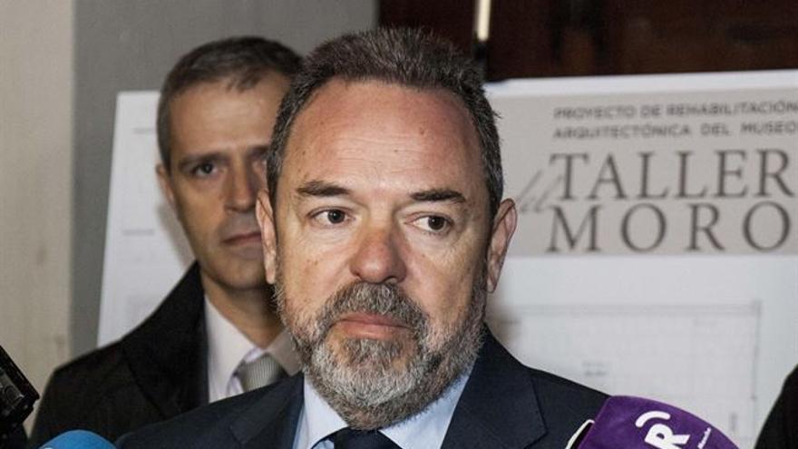 Jesús Labrador, Delegado del Gobierno en Castilla-La Mancha / Foto: Europa Press