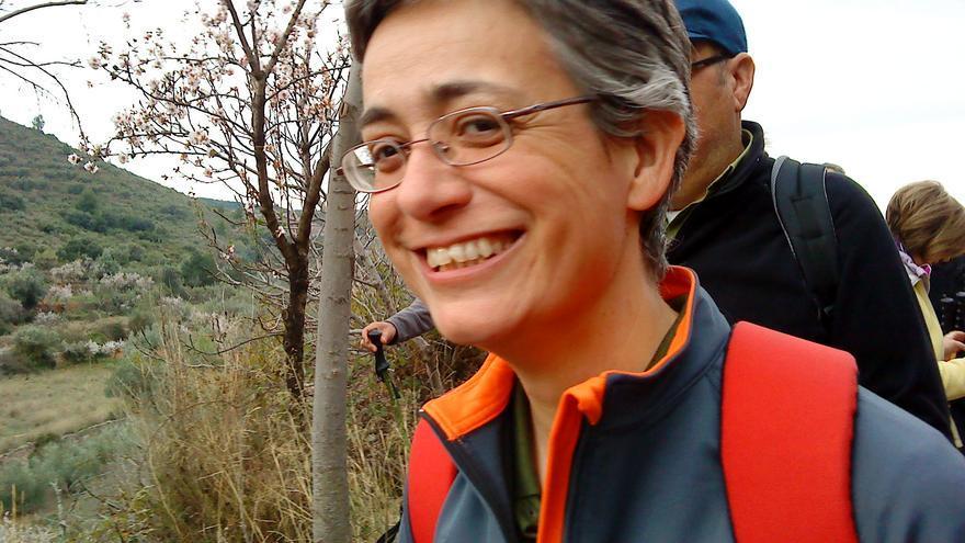 Rosario Vidal, experta en evaluación medioambiental