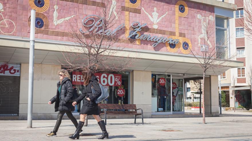 El Real Zaragoza y su filial inmobiliaria se han amenazado con demandas millonarias.