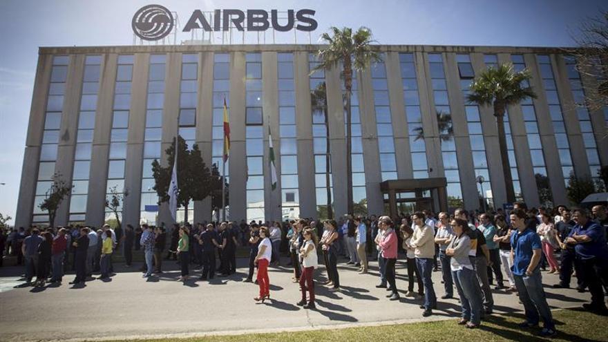 Un monolito recordará a los cuatro fallecidos en el accidente del A400M en Sevilla hace un año