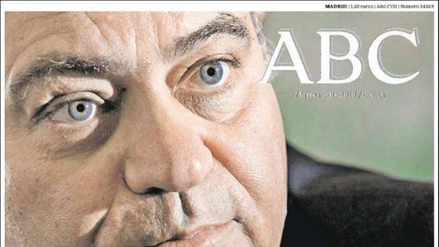 De las portadas del día (05/10/10) #5