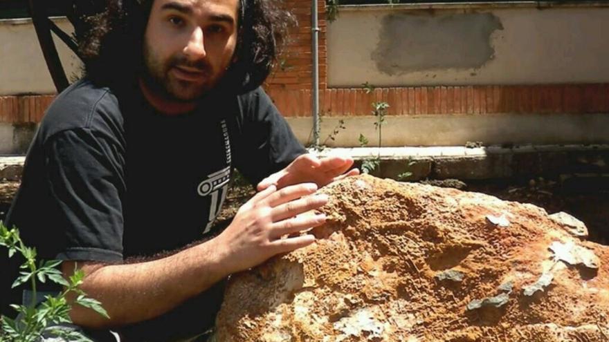 Se trata de la tesis de Iván Cortijo, investigador de la Universidad de Extremadura y paleontólogo del Geoparque Mundial de la UNESCO Villuercas-Ibores-Jara