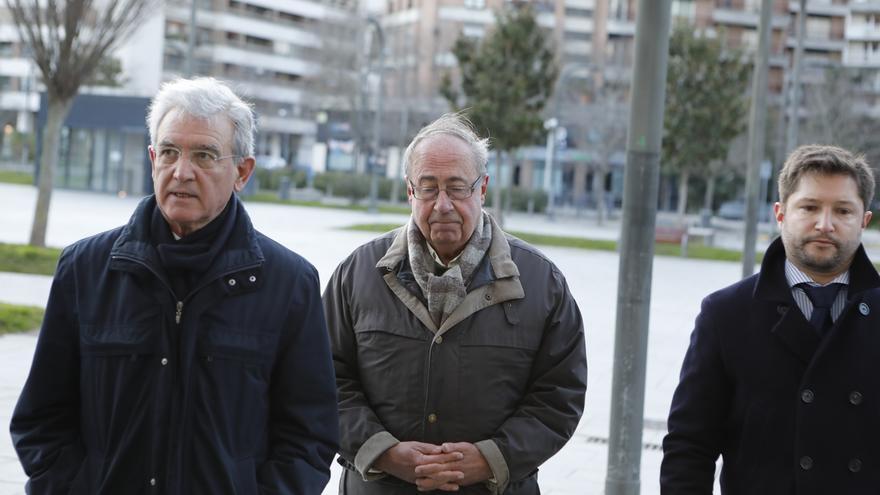 El exgerente de Osasuna dice que el club pagó en 2013 y 2014 a otros equipos para amañar partidos