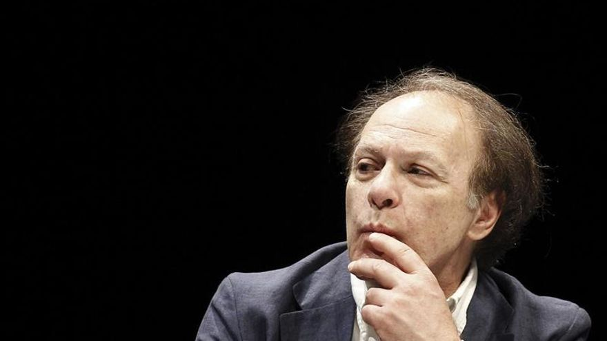 Javier Marías publicará en septiembre una novela sobre el deseo y el perdón