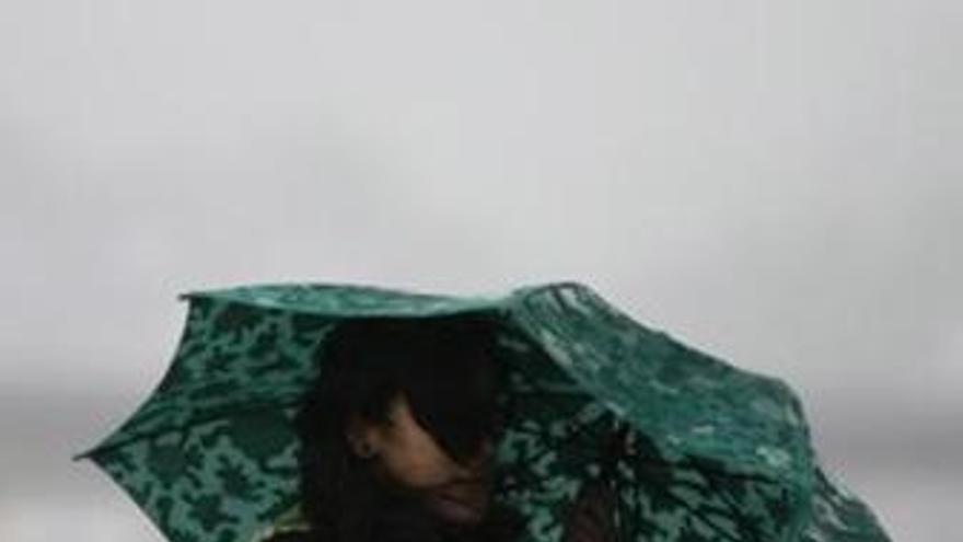 Recursos de lluvia