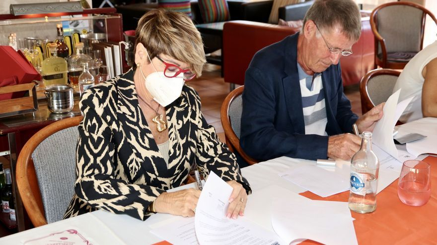 FEHT y AECP acuerdan con Deutsche Bank una financiación hasta el 100% para comunidades de propietarios