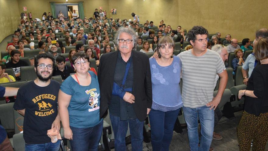 """Tardà (ERC) asegura que el Estado utiliza """"armas sucias"""" para hacer daño a los independentistas"""